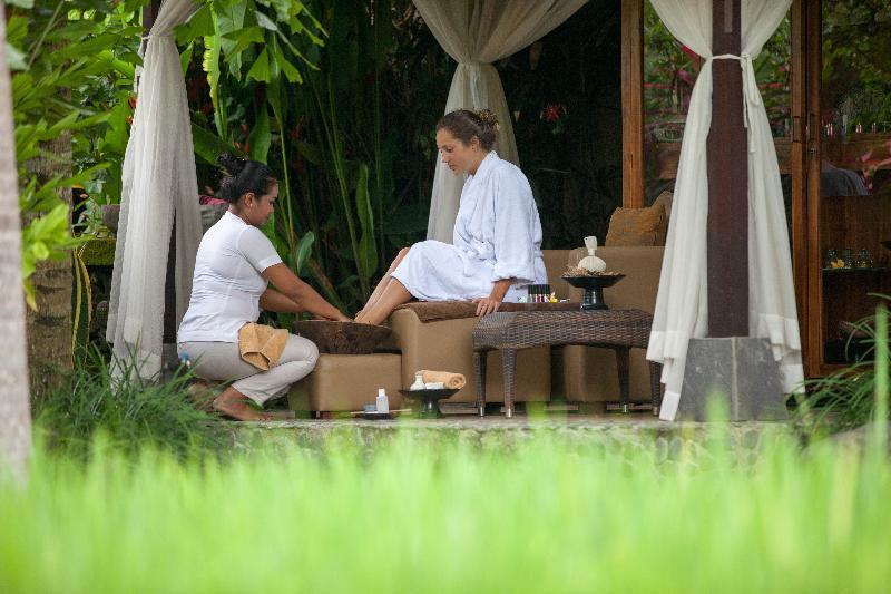 Holidays at Bebek Tepi Sawah Restaurant & Villas Hotel in Ubud, Bali