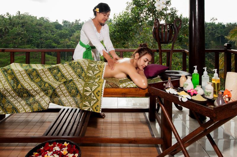 Holidays at Beji Ubud Resort Hotel in Ubud, Bali