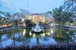 Holidays at Bhanuswari Resort & Spa Hotel in Gianyar, Ubud