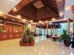 Holidays at Bhuwana Ubud Hotel in Pengosekan, Ubud