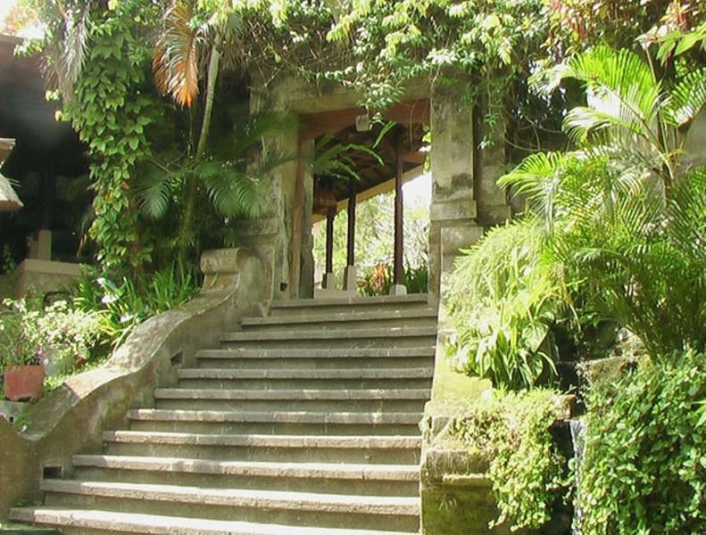 Holidays at Champlung Sari Hotel in Ubud, Bali