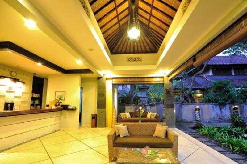 Holidays at De Munut Balinese Resort in Ubud, Bali