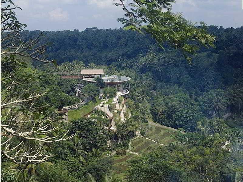 Holidays at Four Season Resort Bali At Sayan Hotel in Ubud, Bali