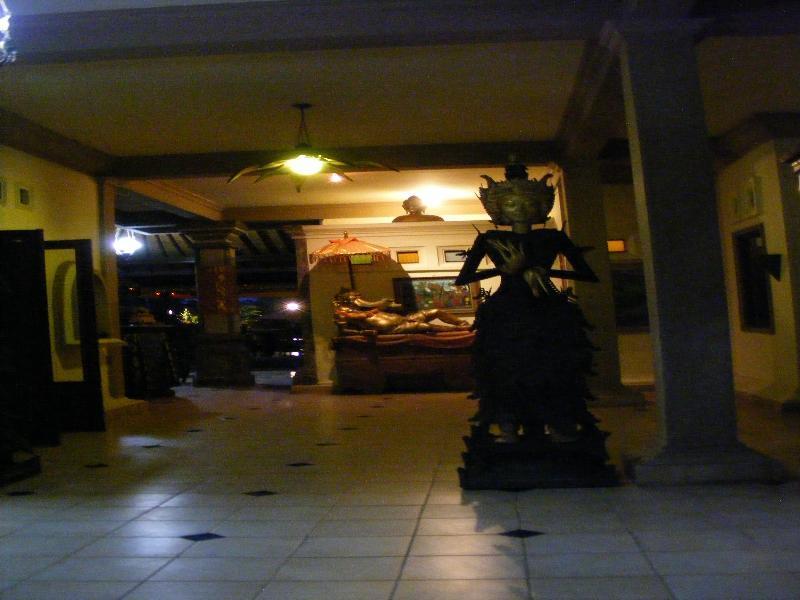 Holidays at Jalan Jalan Villa And Spa Hotel in Ubud, Bali