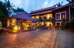 Junjungan Ubud Hotel Picture 4