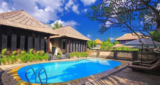 Holidays at Kakiang Bungalows Hotel in Ubud, Bali