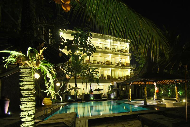 Holidays at Kajane Mua Hotel in Ubud, Bali