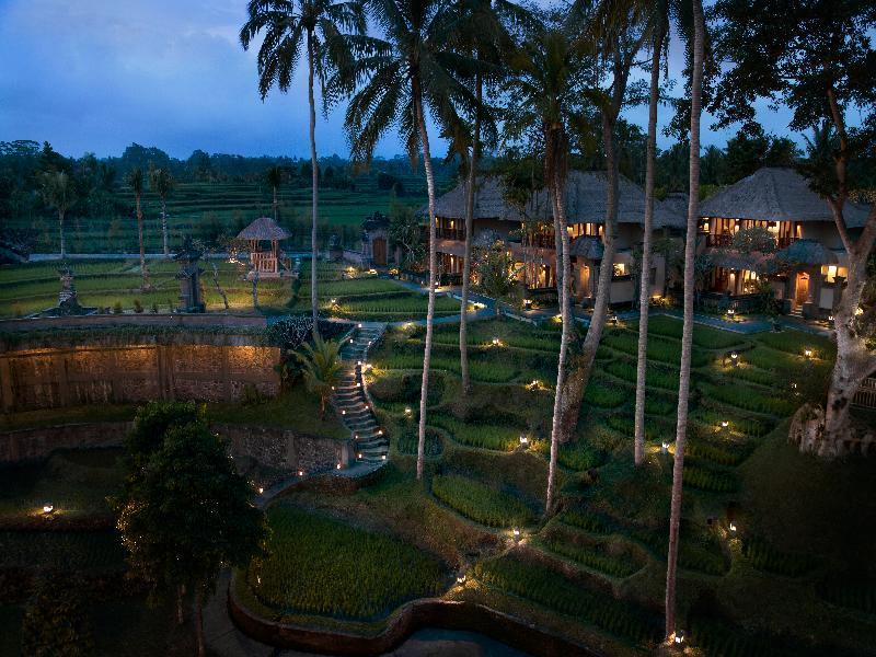 Holidays at Kamandalu Resort & Spa Hotel in Ubud, Bali