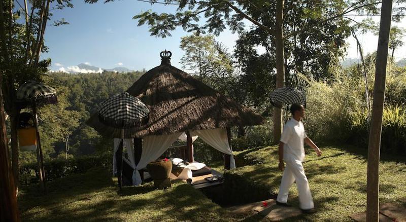 Holidays at Kayumanis Ubud Hotel in Ubud, Bali