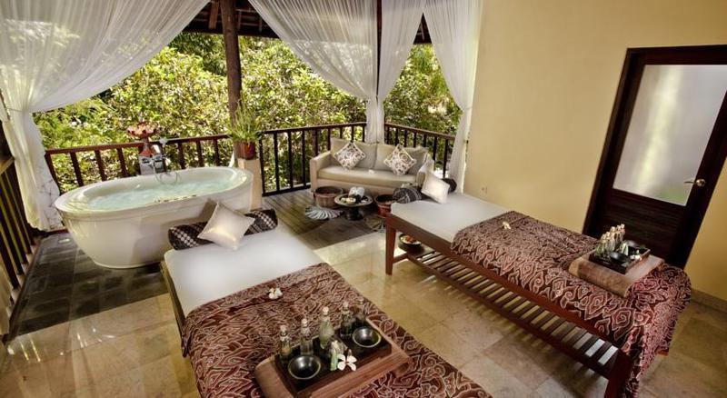 Holidays at Komaneka At Bisma Hotel in Gianyar, Ubud