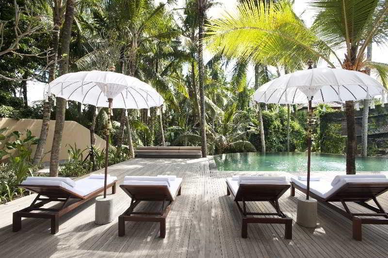 Holidays at Komaneka At Rasa Sayang Ubud Hotel in Ubud, Bali