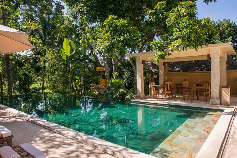 Holidays at Komaneka at Monkey Forest in Ubud, Bali