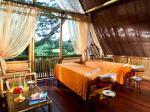 Holidays at Kupu Kupu Barong Villas & Tree Spa Hotel in Kedewatan, Ubud