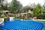 Kupu Kupu Barong Villas & Tree Spa Hotel Picture 2