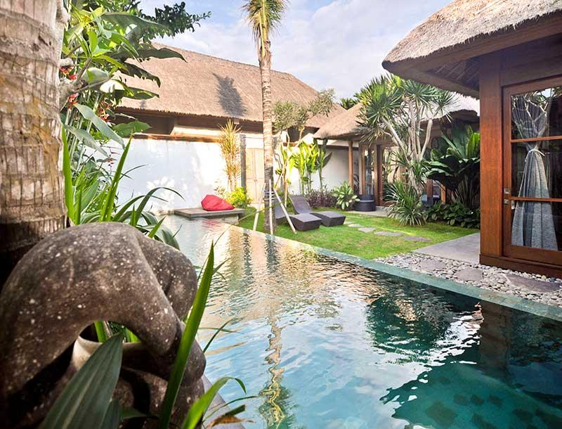 Holidays at Luwak Ubud Villas Hotel in Ubud, Bali