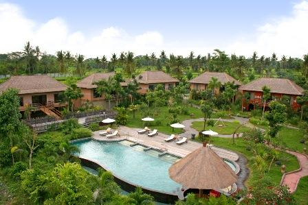 Holidays at Mara River Safari Lodge Hotel in Gianyar, Ubud