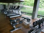 Maya Ubud Resort & Spa Hotel Picture 20
