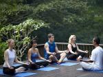 Maya Ubud Resort & Spa Hotel Picture 24