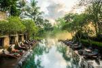 Maya Ubud Resort & Spa Hotel Picture 7