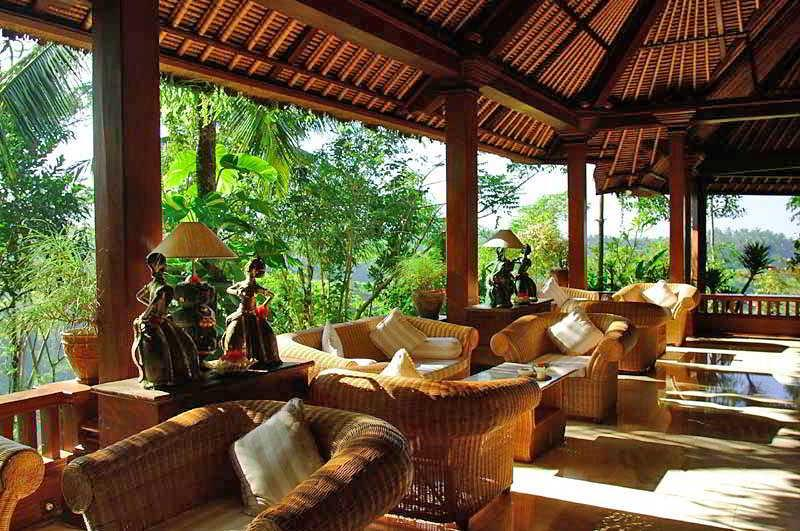 Holidays at Pita Maha Resort & Spa Hotel in Ubud, Bali