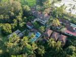 Puri Saron Hotel Villa & Spa Hotel Picture 7