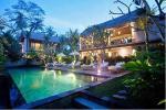 Puri Sunia Resort Bali Hotel Picture 9