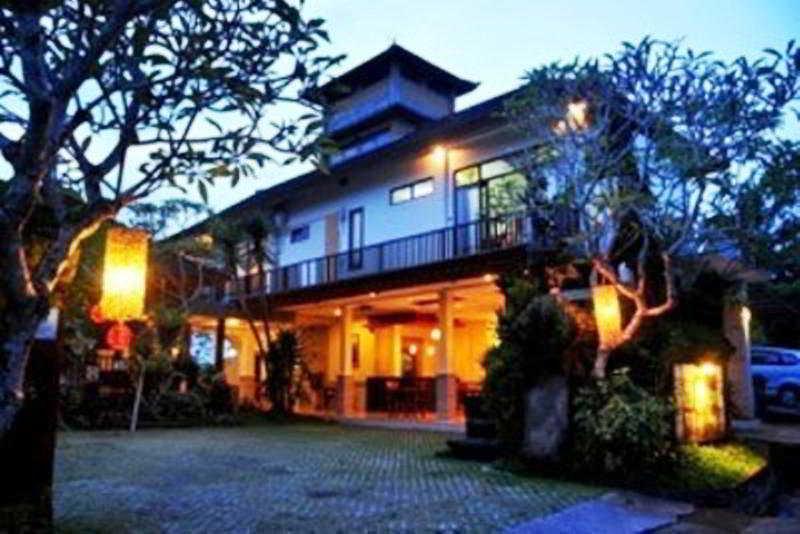 Holidays at Putri Ayu Cottages in Ubud, Bali