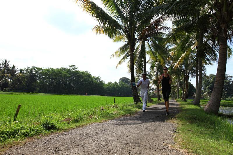Holidays at Santi Mandala Villa & Spa Hotel in Ubud, Bali