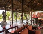 Chedi Club At Tanah Gajah Hotel Picture 4