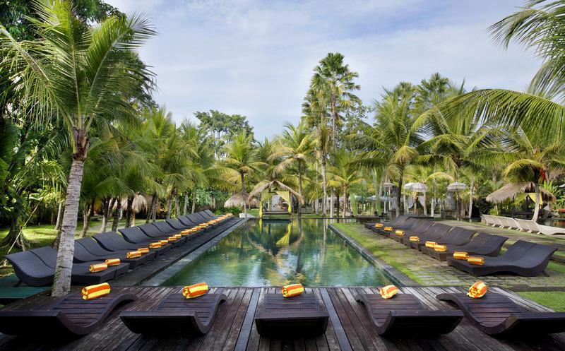 Holidays at Mansion Resort Hotel & Spa Hotel in Ubud, Bali