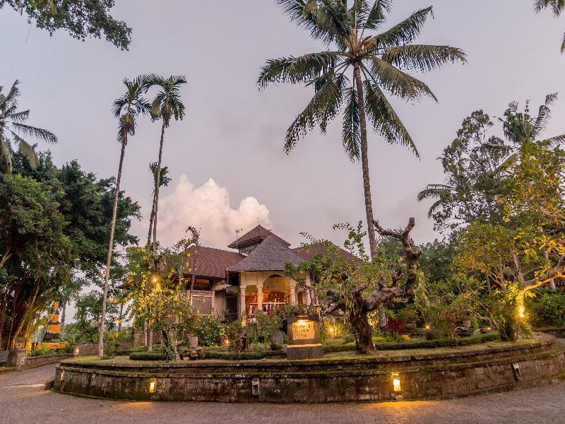 Holidays at Payogan Villa Resort & Spa Hotel in Ubud, Bali