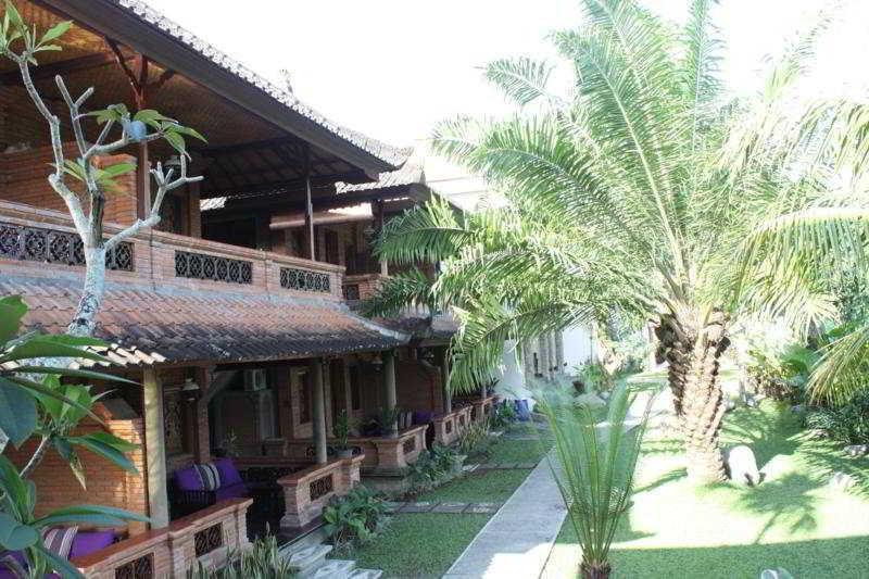 Holidays at The Grand Sunti in Ubud, Bali