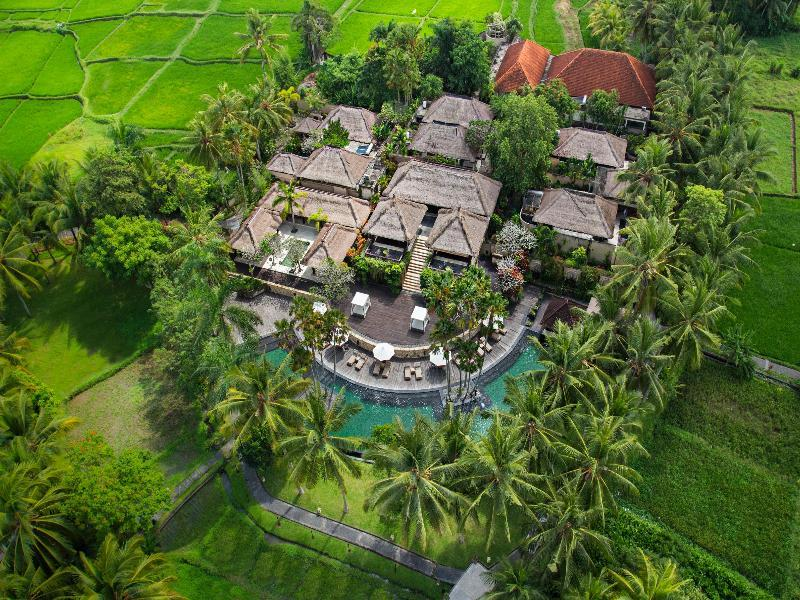Holidays at Ubud Village Resort & Spa Hotel in Ubud, Bali