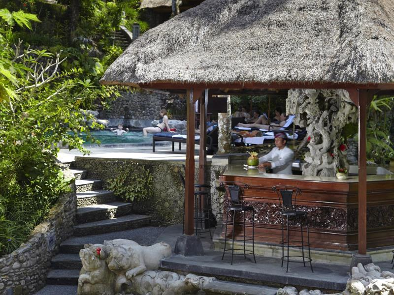 Holidays at Tjampuhan Hotel & Spa Hotel in Ubud, Bali
