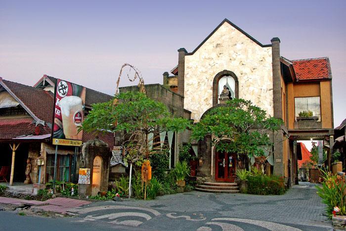 Holidays at Tunjung Mas Bungalow Hotel in Ubud, Bali
