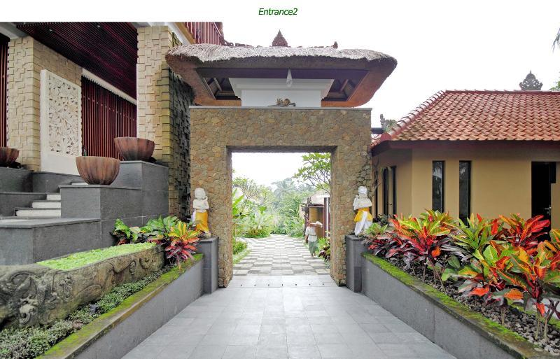 Holidays at Ubud Green Resort Villas Hotel in Ubud, Bali