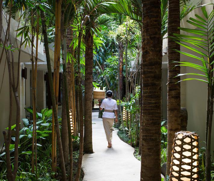 Holidays at Ubud Village Hotel in Ubud, Bali