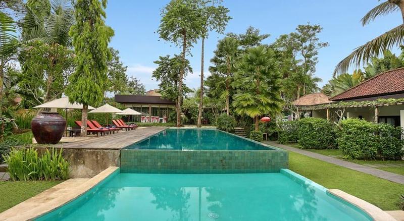 Holidays at Y Resort Hotel in Ubud, Bali
