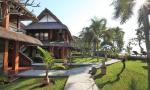 Puri Saron Baruna Beach Cottages Picture 10