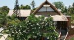 Puri Saron Baruna Beach Cottages Picture 5