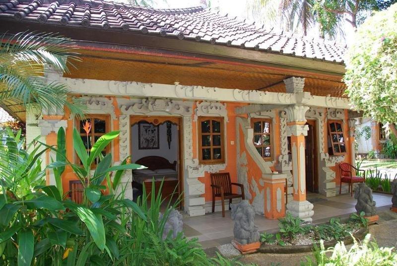 Holidays at Melka Excelsior Hotel in Lovina, Bali