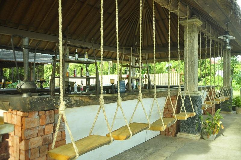 Holidays at Sunari Villas And Spa Resort Hotel in Lovina, Bali