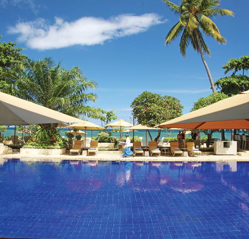 Holidays at Lovina Hotel in Lovina, Bali