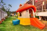Estrela Do Mar Beach Resort Hotel Picture 30