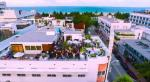Holidays at Dream South Beach Hotel in Miami Beach, Miami