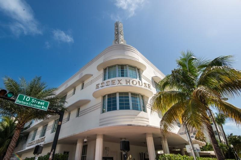 Direct Tv Cable And Internet >> Essex House Hotel, Miami Beach, Miami, USA. Book Essex ...