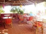 Holidays at Nifa Hotel in Morjim, Goa
