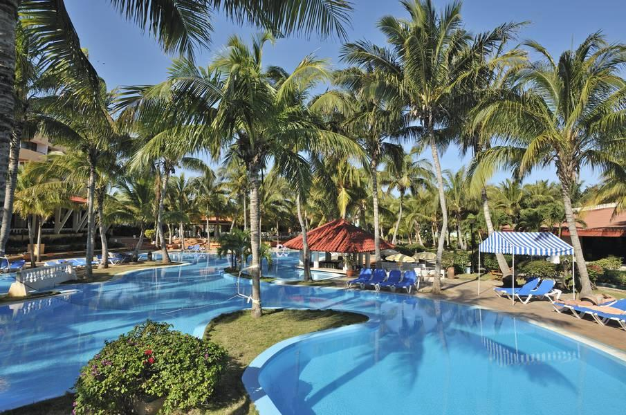 Holidays at Sol Sirenas Coral Hotel in Varadero, Cuba