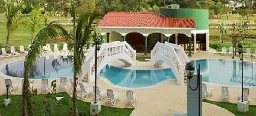 Holidays at Four Points by Sheraton Havana Hotel in Havana, Cuba