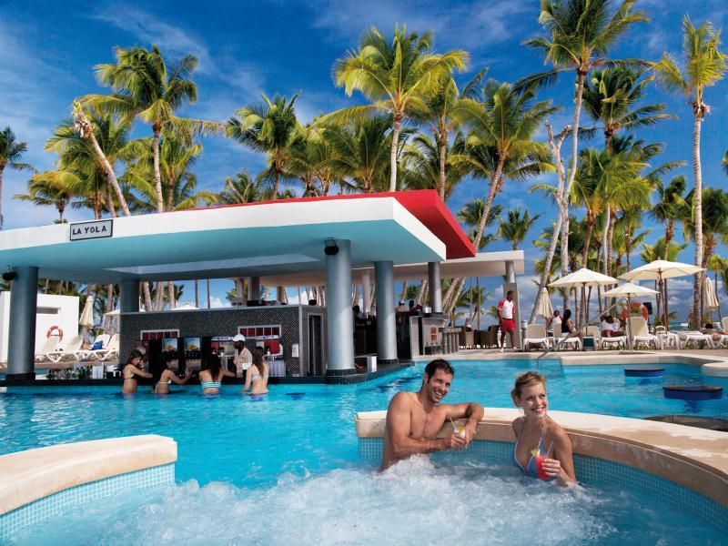 Holidays at Riu Palace Bavaro Beach Hotel in Playa Bavaro, Dominican Republic